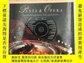 二手書博民逛書店Pasta罕見e Opera: Klassische itali