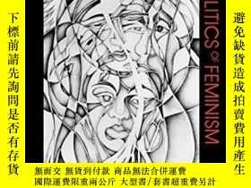 二手書博民逛書店Third罕見World Women And The Politics Of FeminismY364153
