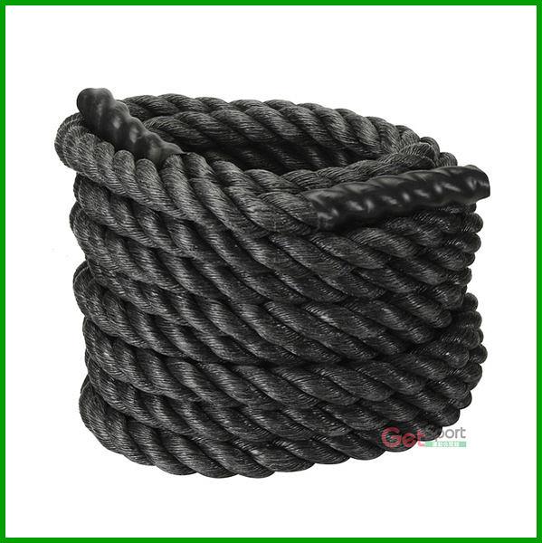 戰繩9公尺(戰鬥繩/甩繩/人魚線/戰鬥有氧繩/力量繩/Battling Ropes/Combat Rope)