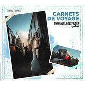【停看聽音響唱片】【CD】艾曼紐賀斯費爾德:音樂旅途遊記