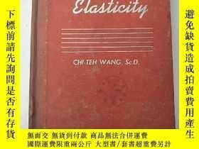 二手書博民逛書店applied罕見elasticity(H3266)Y17341
