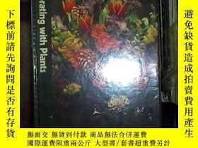 二手書博民逛書店DECORATING罕見WITH PLANTSY180897