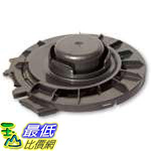 [104美國直購] 戴森 Dyson Part DC14 UprigtDyson Dark Steel Post Filter Lid #DY-907751-02