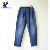 American Bluedeer-刷白牛仔褲(魅力價)