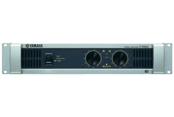 專業舞台音響 YAMAHA P2500S 高功率擴大機 P-S系列  舞台喇叭 廣播主機 廣播喇叭 防水喇叭