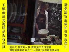 二手書博民逛書店MAMA罕見GOODY S KITCHEN 媽媽的廚房Y2030