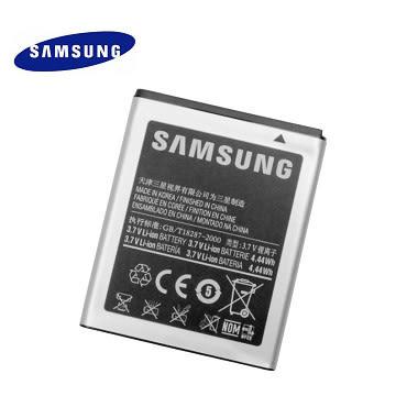 【YUI】SAMSUNG  S-7230 Wave 723 S5750 S-5750 Wave 575 S5330 S-5330 Galaxy mini S5570 原廠電池 EB494353VU 1..