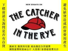 二手書博民逛書店New罕見Essays On The Catcher In The Rye (the American Novel