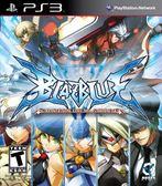 PS3 BlazBlue: Continuum Shift 蒼翼默示錄:連續變幻(美版代購)