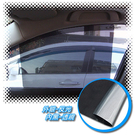 車用便利貼遮陽簾36x50cm(2入)【亞克】