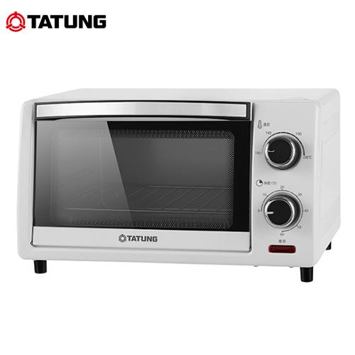 TATUNG大同 9L電烤箱TOT-907A【愛買】