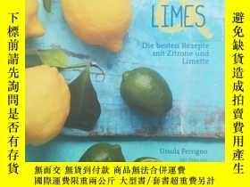 二手書博民逛書店Lemons罕見& Limes: Die 75 besten R