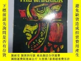 二手書博民逛書店英文原版罕見Beowulf the Warrior a Tale