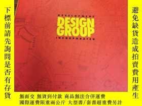 二手書博民逛書店Development罕見Design Group: Selec