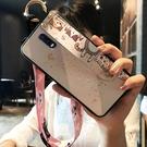 oppor17手機殼女網紅oppor17pro手機套全包防摔新款r17軟硅膠磨砂