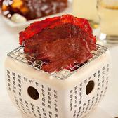 [愛不是手]美式炭烤肉乾