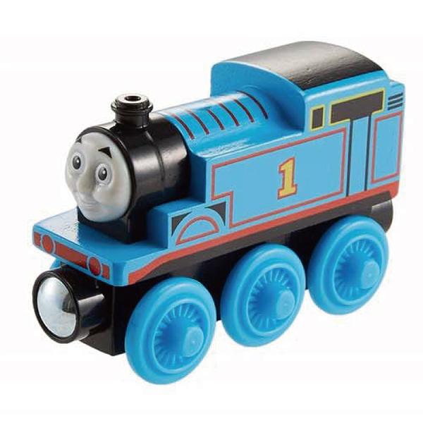 湯瑪士小火車WOODEN系列 湯瑪士
