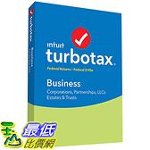 [106美國直購] TurboTax Business Federal and e-File _A1092664