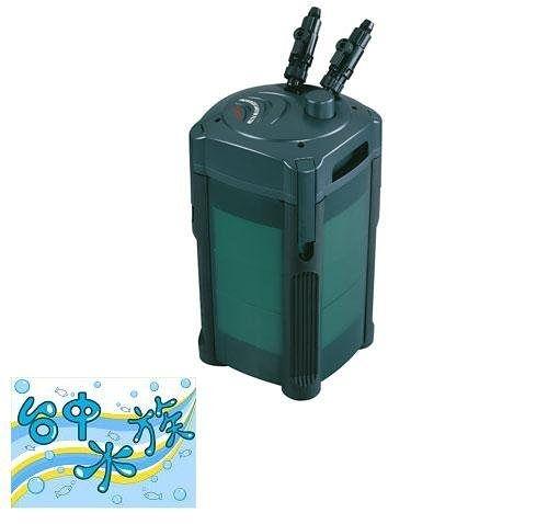 Atman 氣壓式圓桶過濾器(1550L/H)+硝化菌500ml   特價