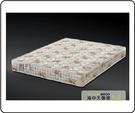 {{ 海中天休閒傢俱廣場 }} B-99 摩登時尚 床墊系列 P2-A09 5尺高張力不織布獨立筒床墊