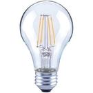 特力屋LED燈絲燈泡4W晝光色全電壓