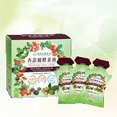 【長庚生技】香諾麗酵素液(30包/盒) x1盒