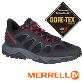 【MERRELL 美國】FIERY 男GORE-TEX多功能健行鞋『黑』16601 機能鞋.多功能鞋.休閒鞋.登山鞋