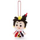 T-ARTS Disney Toy Company 擦擦吊飾 紅心皇后