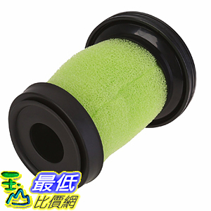 [106美國直購] Foam 吸塵器濾網  Filter for Bissell 1985 Multi Cordless Hand Held Vacuum