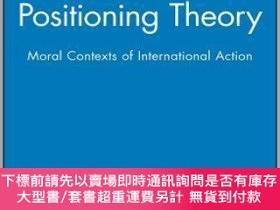二手書博民逛書店預訂Positioning罕見Theory - Moral Contexts Of Intentionalacti