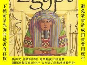 二手書博民逛書店LIFT罕見AND LOOK.EgyptY181691 Pam