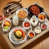 【台北大直 - 英迪格酒店】T.R Bar & Kitchen 半自助式早餐 (單人券)