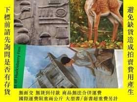 二手書博民逛書店penguin罕見active reading【三本合售 見圖