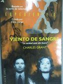【書寶二手書T6/原文小說_KNJ】Viento De Sangre / Whirlwind: Viento De Sa