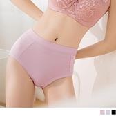 《VB0502》棉質蕾絲邊點綴素色小褲 OrangeBear