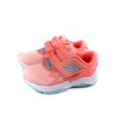 New Balance 運動鞋 跑鞋 魔鬼氈 桔 中童 童鞋 PTRAVPP-W no954
