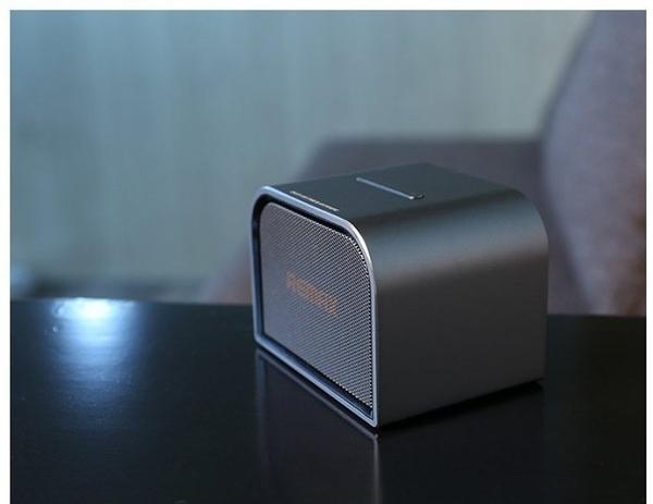 Remax m8mini mini box 藍芽喇叭 聲霸 藍牙喇叭 麥克風喇叭 藍芽音響 音箱 小米 Jbl