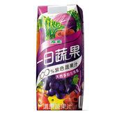 波蜜一日蔬果100 紫色蔬果汁PR330 6 ~愛買~