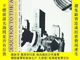 二手書博民逛書店An罕見Introduction To The American Underground FilmY25626