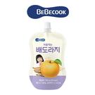 韓國 BEBECOOK 寶膳 嬰幼兒桔梗雪梨汁(100ml)