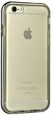[富廉網] A-Boutik iPhone 6s Plus 5.5吋極薄抗震雙材質鋁框保護殼/ 灰
