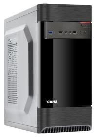 YAMA 奇兵 四大 USB3.0 電腦機殼 / CSYA237