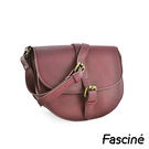 側背包- U造型穿扣斜背 / 側背包 Fascine [W7050-04]