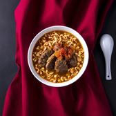 南僑小廚師慢食麵蕃茄牛肉麵