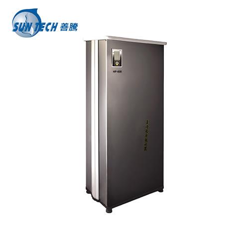 [SUN TECH 善騰]3-5人小家庭適用 小資家庭專用機 節能熱泵熱水器 HP-600
