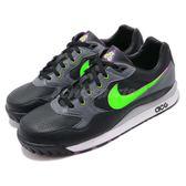 Nike Air Wildwood ACG 黑 螢光綠 經典復刻 男鞋 戶外鞋款 【PUMP306】 AO3116-002