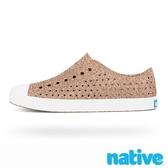 native JEFFERSON BLING系列 奶油頭休閒鞋 NO.11100112-7106