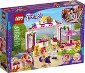 【LEGO樂高】FRIENDS 心湖城公園咖啡廳 # 41426