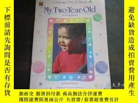 二手書博民逛書店celebrate,play罕見& share,My TWO-Y