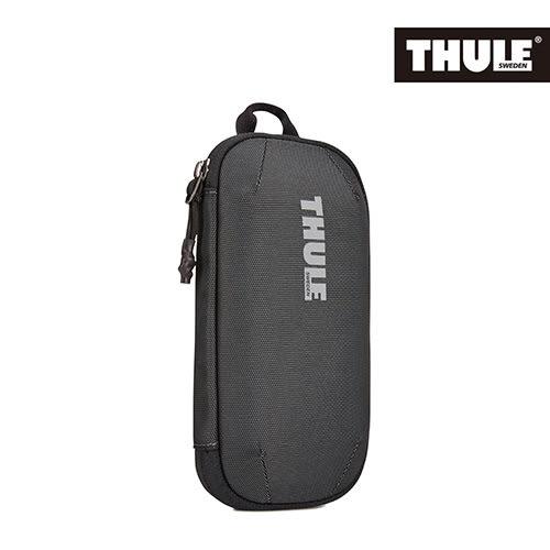 THULE-Subterra多功能線材收納包TSPW-300-暗灰
